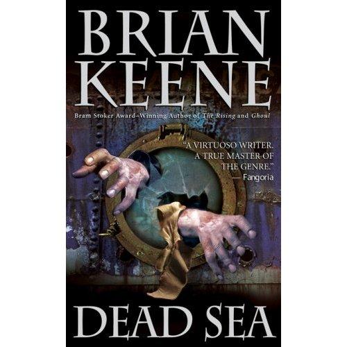 sea of dead zombie book